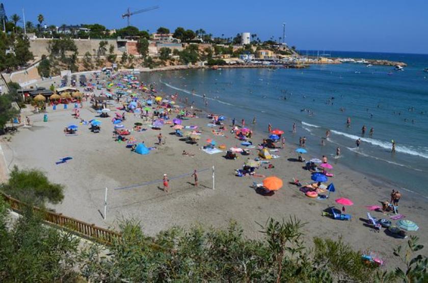 Cabo RoigMedvilla Spanje