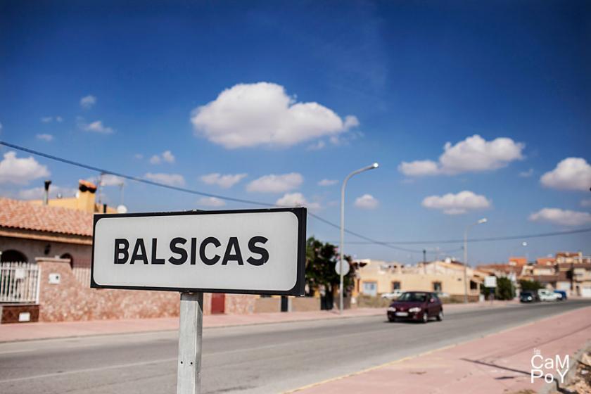 BalsicasMedvilla Spanje