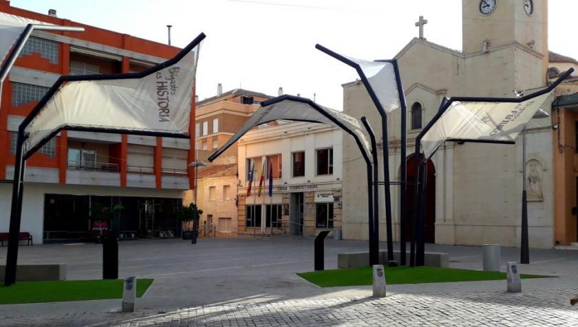 BigastroMedvilla Spanje