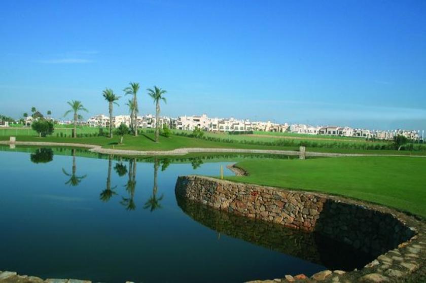 Roda GolfMedvilla Spanje