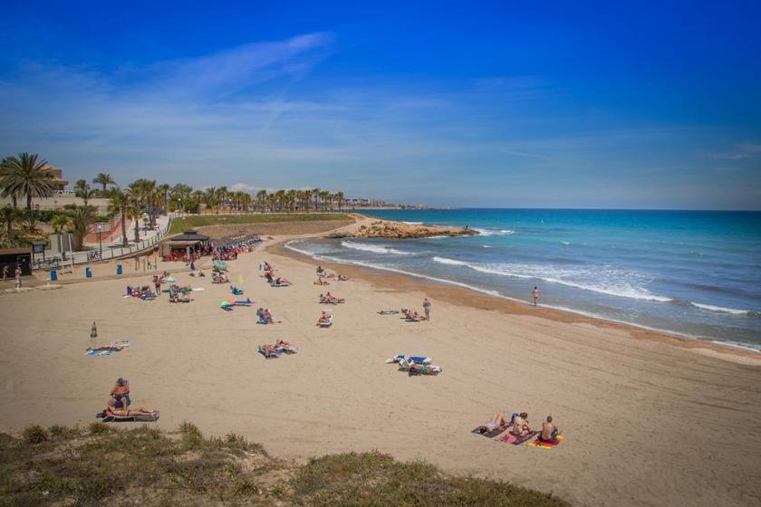 Playa FlamencaMedvilla Spanje