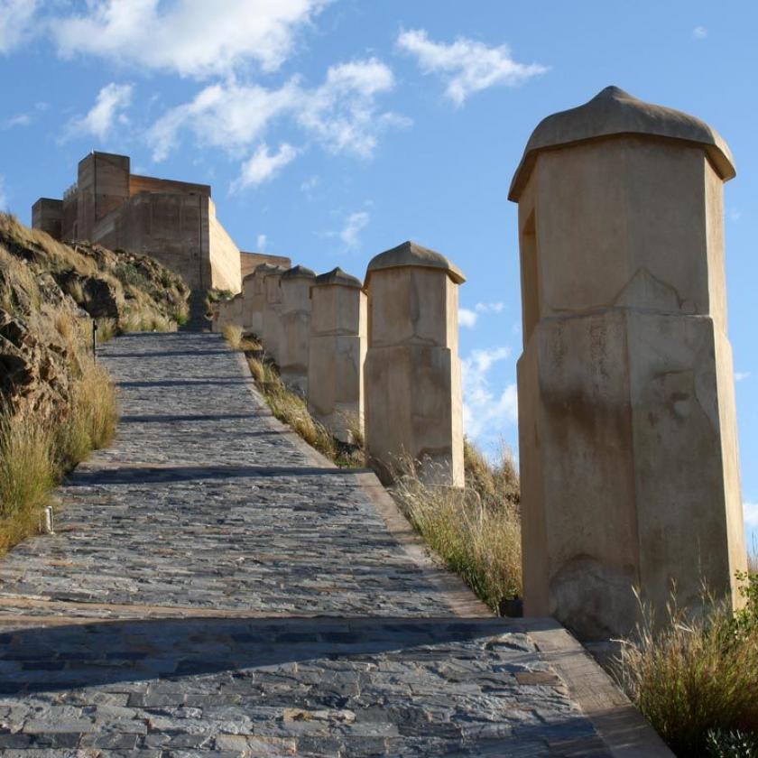 CoxMedvilla Spanje