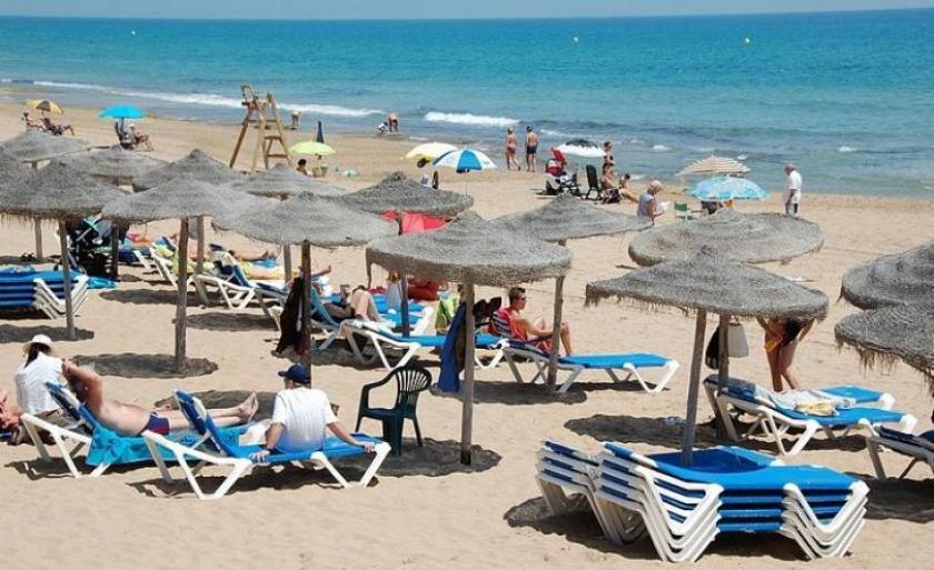 La MarinaMedvilla Spanje