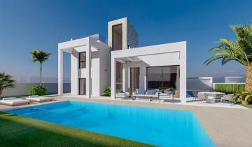 Sunny Hills - Finestrat, Benidorm - Spain - Medvilla Spanje