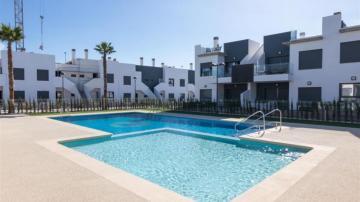 Lamar resort - Pilar de la Horadada - Medvilla Spanje