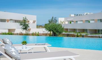 Mirasal residential - Los Balcones Torrevieja - Medvilla Spanje