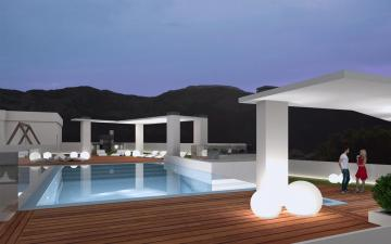 Buenavista Residential - Denia (Costa Blanca) - Medvilla Spanje