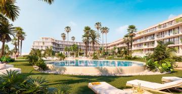 Denia Beach - Alicante (Costa Blanca North) - Medvilla Spanje
