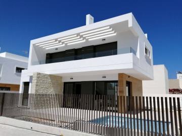 Saona - Mil Palmeras, Costa Blanca South of Spain - Medvilla Spanje
