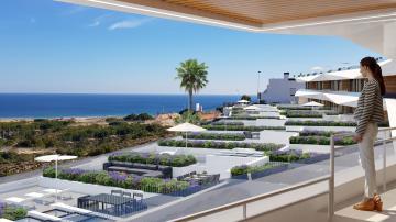 Aura - Gran Alacant, Alicante - Medvilla Spanje