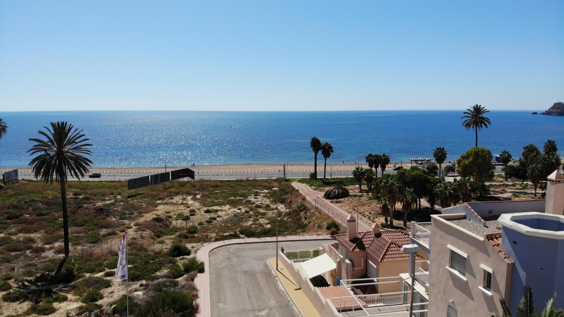 Residential Volamar - Puerto de Mazarron (Murcia)
