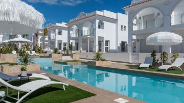 Residencial Allegra, modelo Samara - Ciudad Quesada - Medvilla Spanje