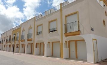 Santa Rosalia Village - Torre Pacheco, Murcia - Medvilla Spanje