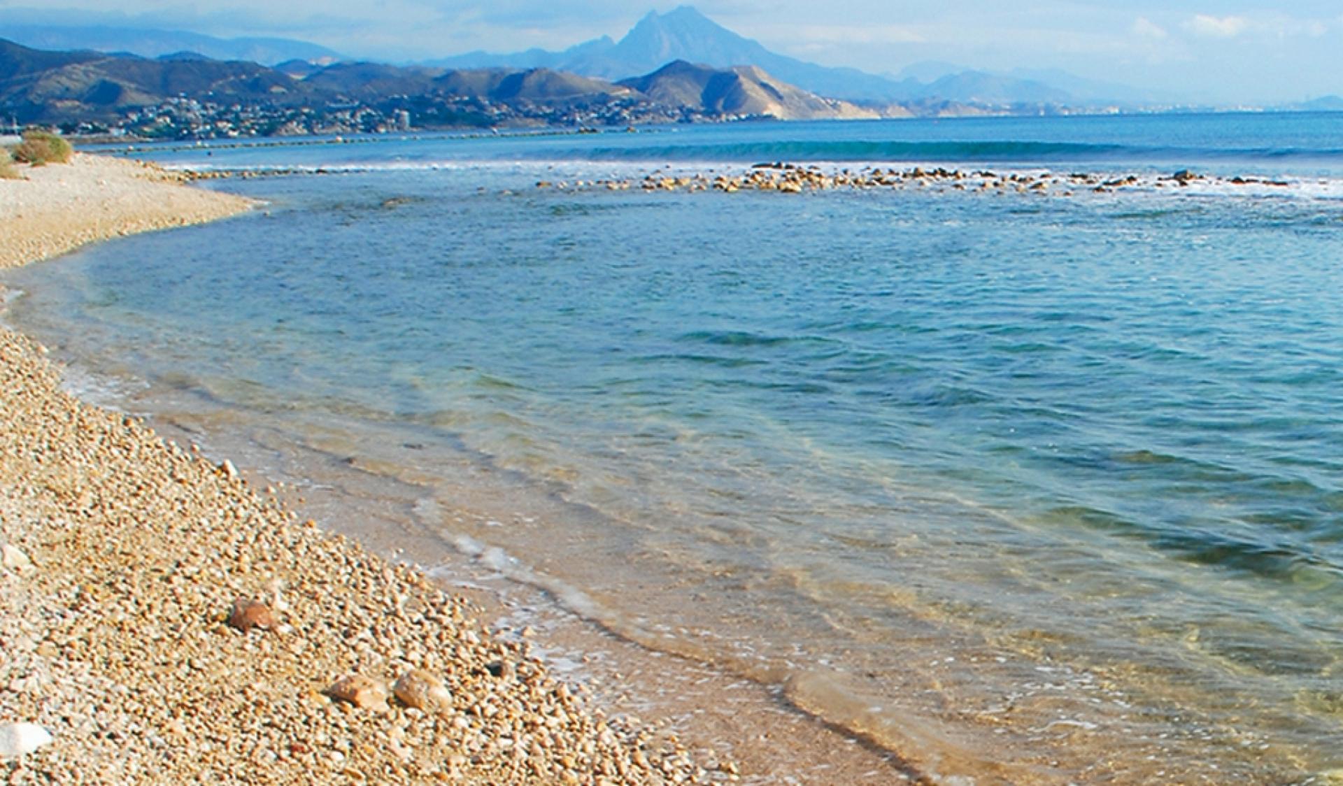 Los Altos de Alicante 4th phase - Busot, Bonalba Golf zone