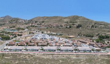 Los Altos de Alicante 4th phase - Busot, Bonalba Golf zone - Medvilla Spanje