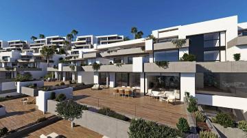 Golf Suites La Sella - Denia Costa Blanca - Medvilla Spanje