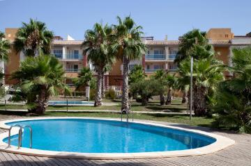 Los Olivos - Hacienda del Álamo - Murcia - Medvilla Spanje