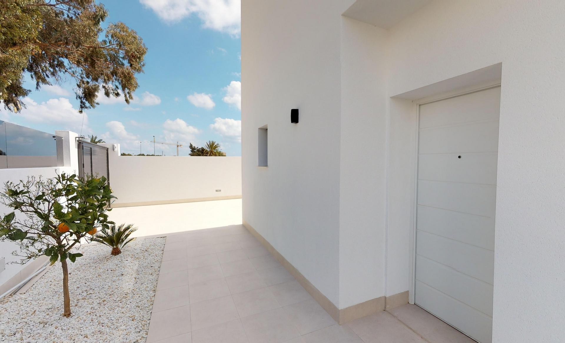 Villa Cristina - Sucina, Murcia