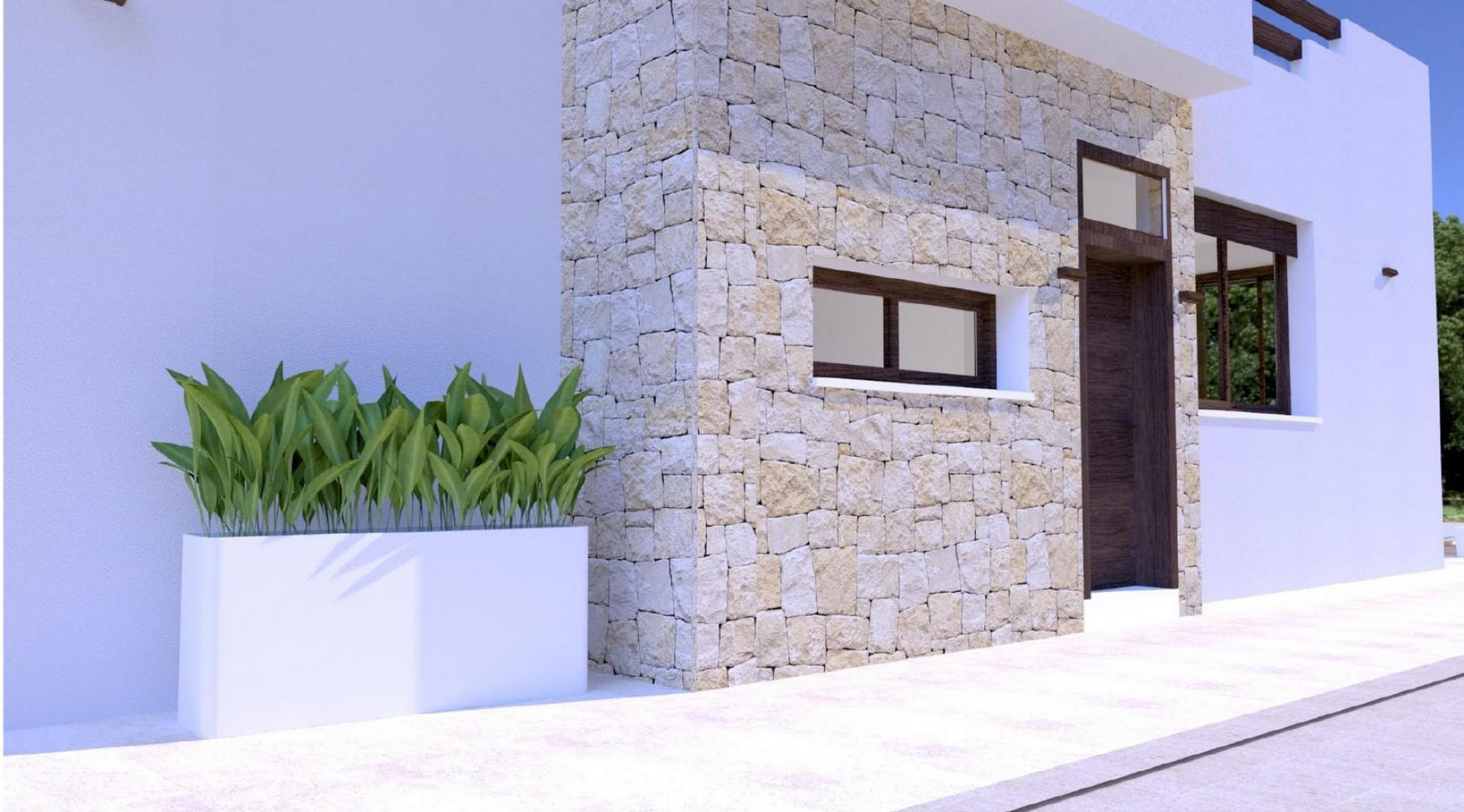 Monte Carmelo Resort - Vera, Costa de Almeria