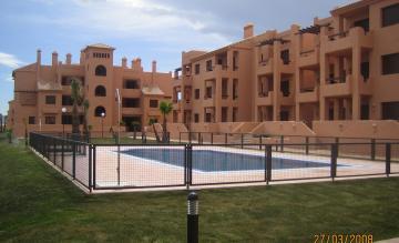 Serena golf residential - Los Alcazares - Medvilla Spanje