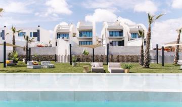 Oceanic Luxury Apartments - Ciudad Quesada - Medvilla Spanje