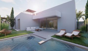 Villas Agora - Mar de cristal, Costa Calida - Medvilla Spanje