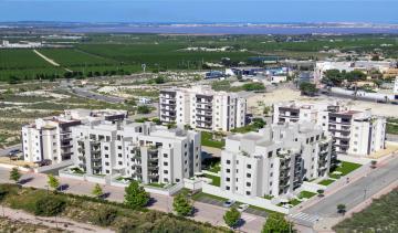 Angelina residencial - San Miguel de Salinas, Costa Blanca. - Medvilla Spanje