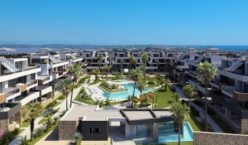 Amanecer - Orihuela-Costa, Spain - Medvilla Spanje