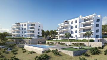 Nispero - Las Colinas golf & country resort - Medvilla Spanje