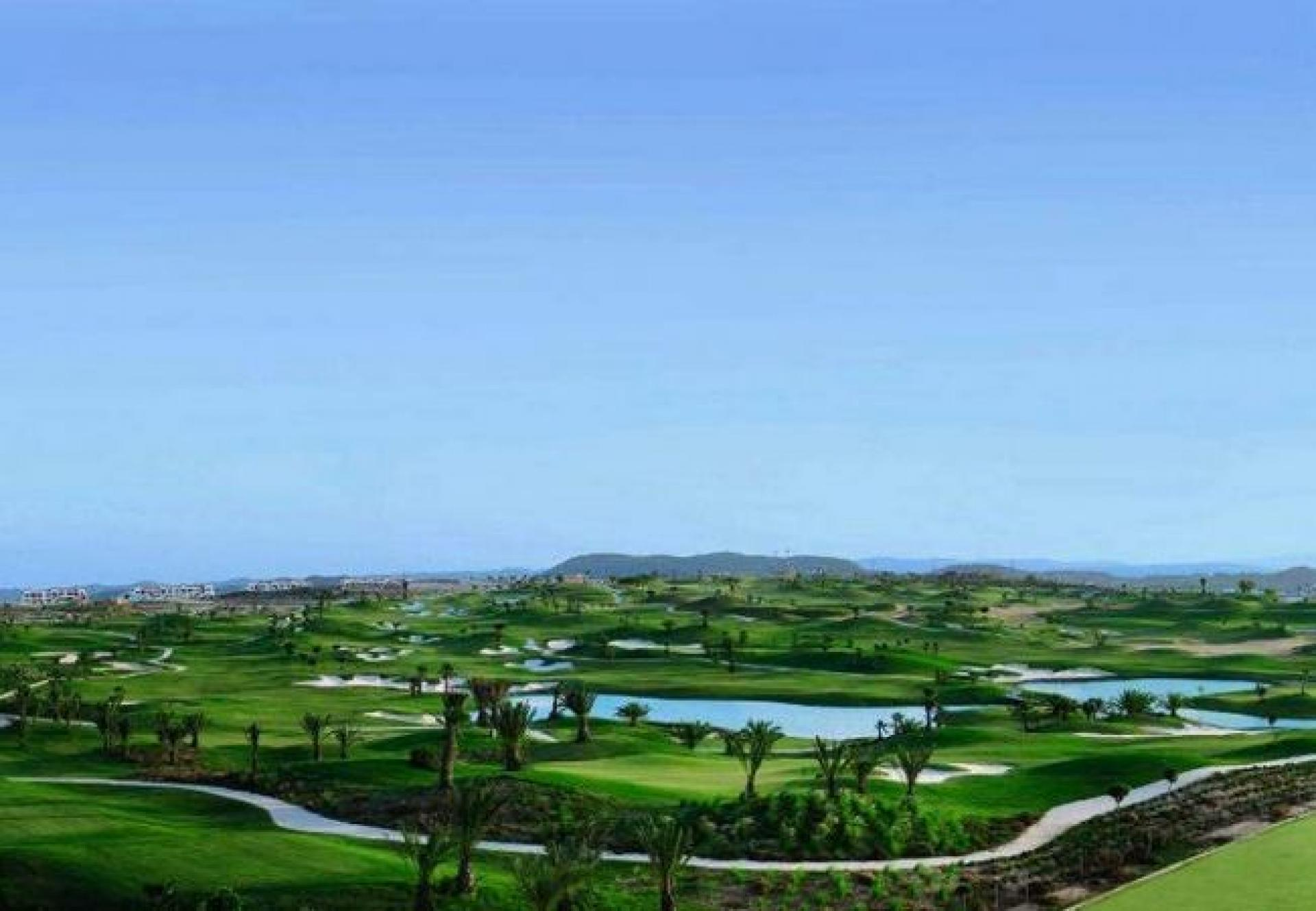 Bora - Vistabella Golf (Costa Blanca)