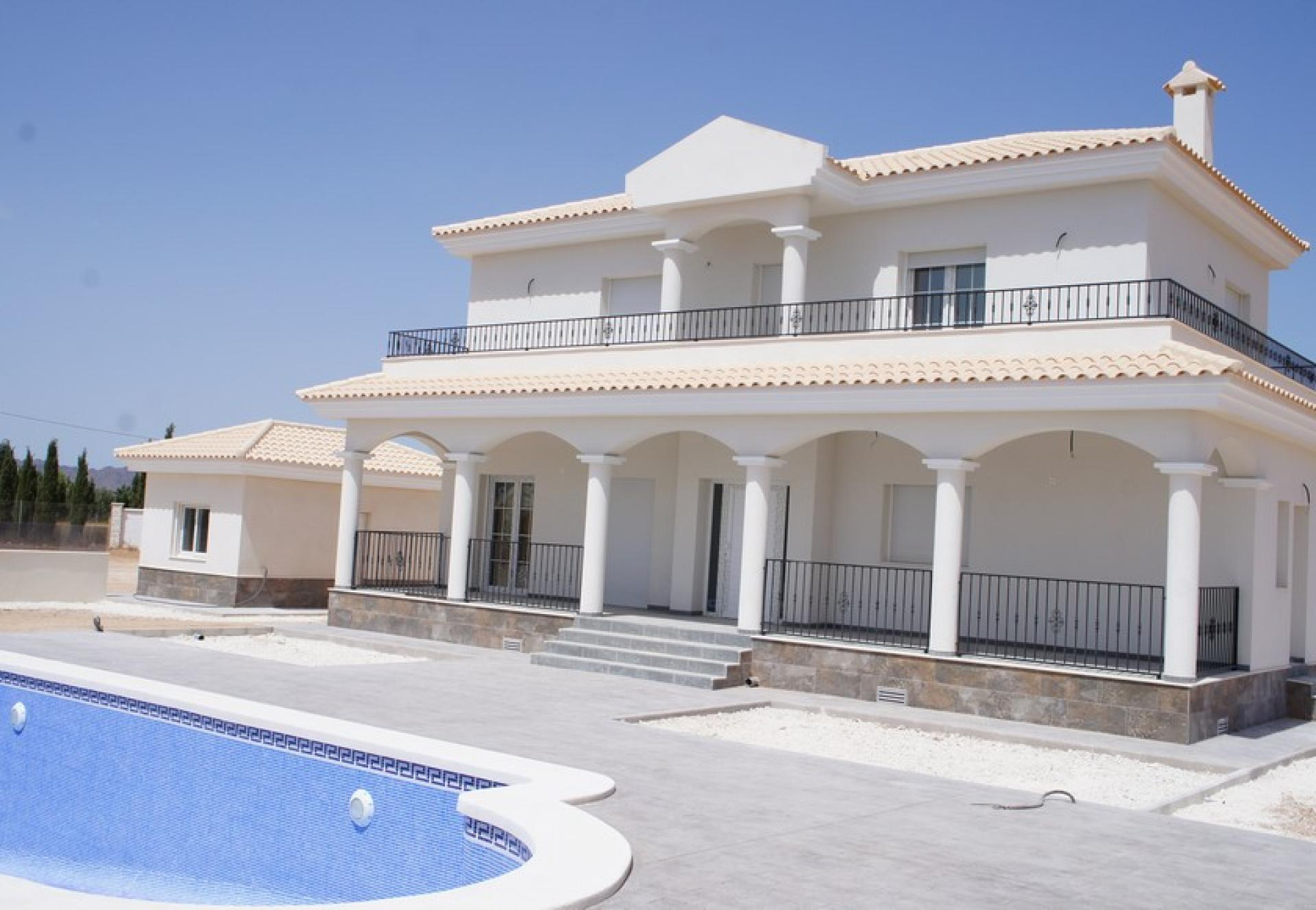 Building your house in Spain (Alicante)