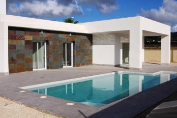 Building your house in Spain (Alicante) - Medvilla Spanje