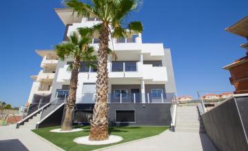 Sun Golf Beach - Villamartin, Orihuela Costa - Medvilla Spanje