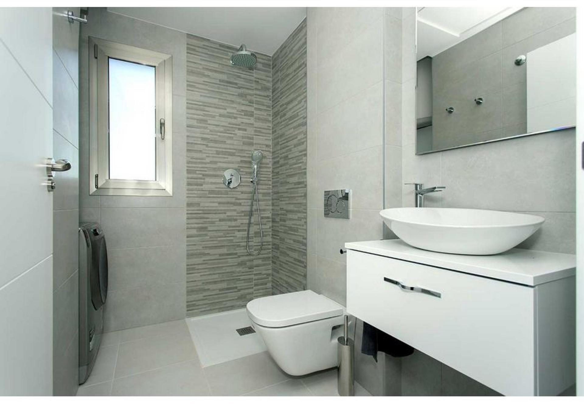 3 bedroom Apartment with terrace in La Zenia - New build in Medvilla Spanje