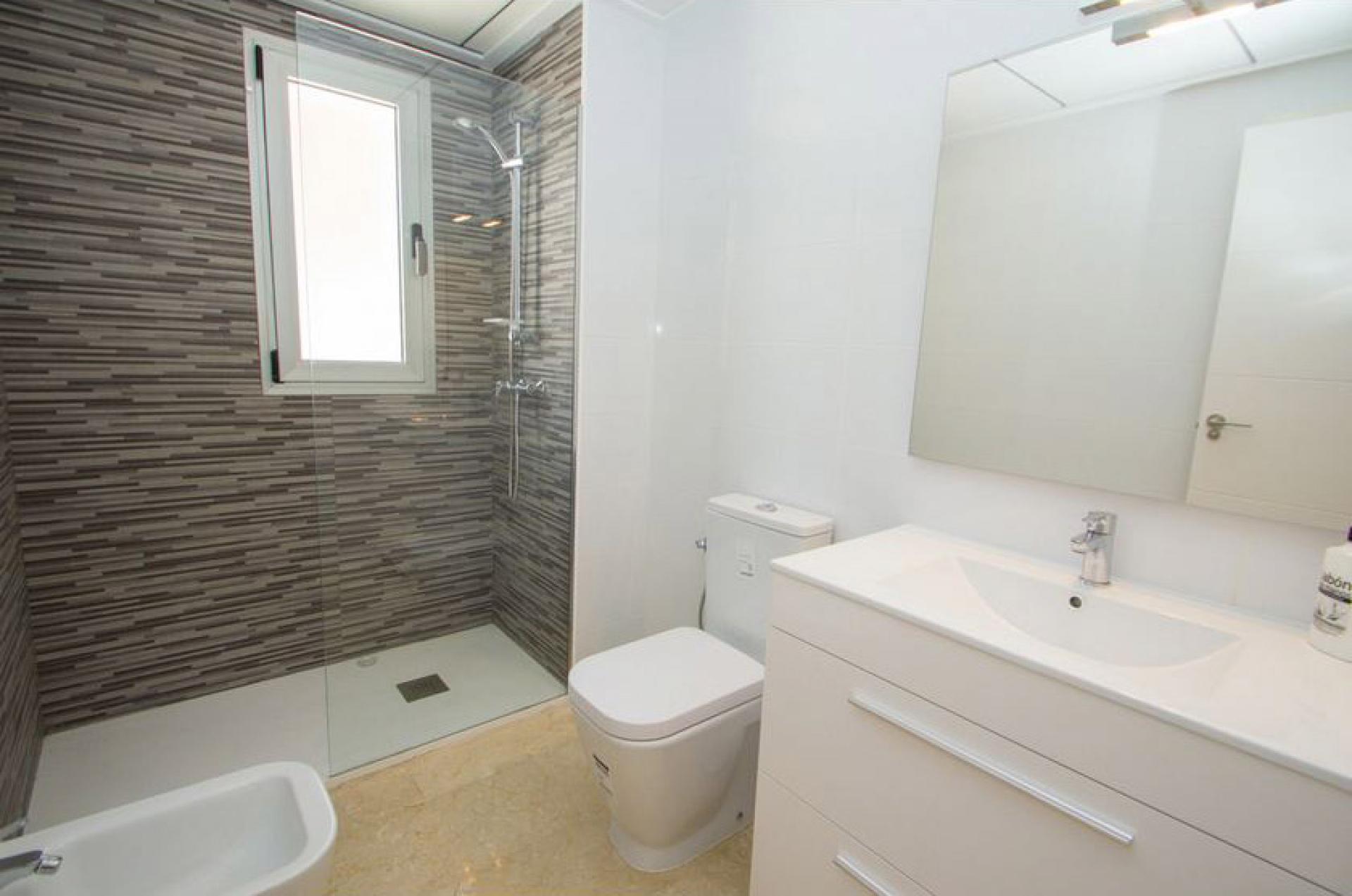 Apartments for sale Villamartin, orihuela-Costa in Medvilla Spanje