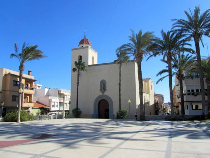 San Miguel de SalinasMedvilla Spanje