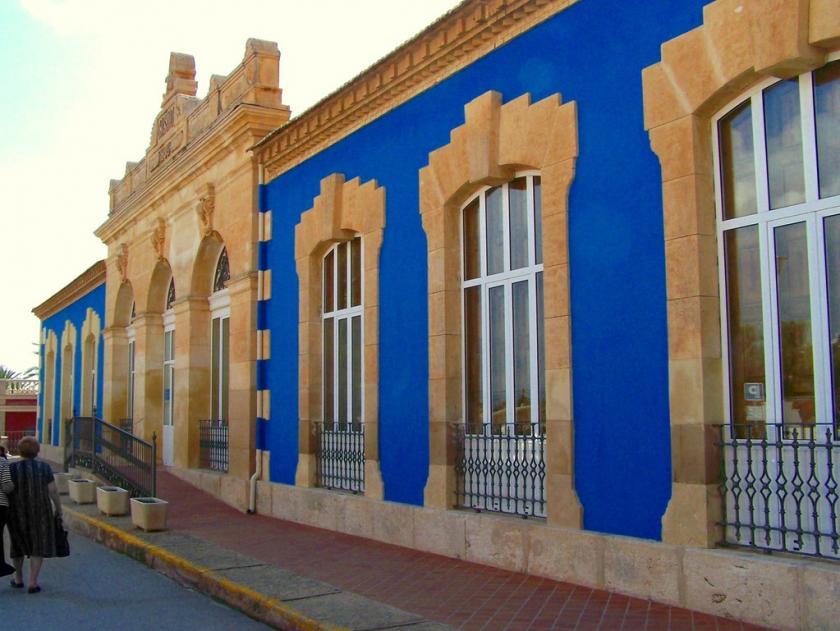 FortunaMedvilla Spanje