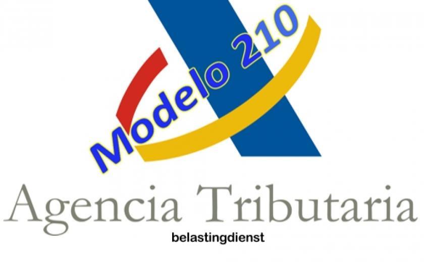 Non resident tax in Medvilla Spanje