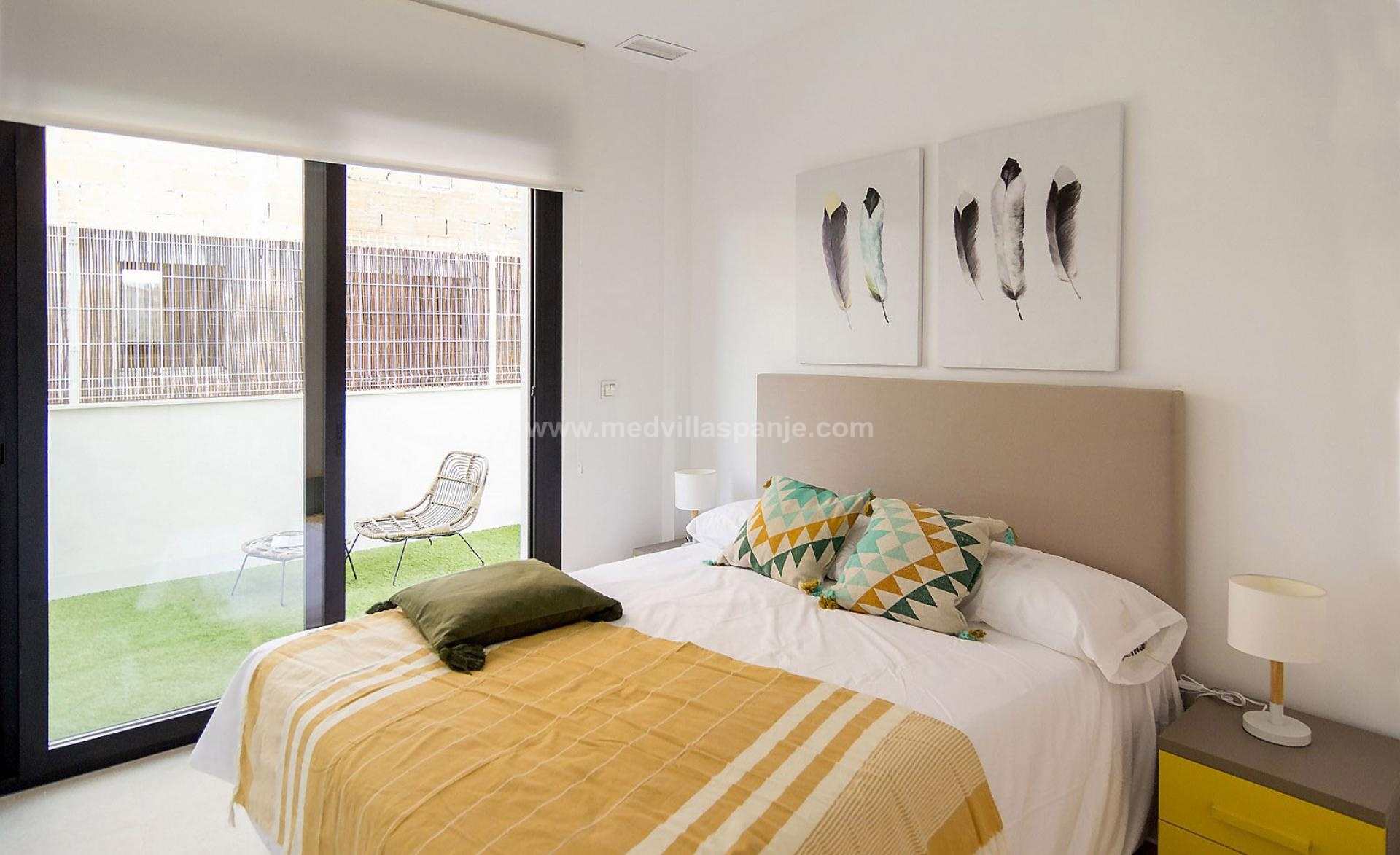 Golden Sail, Detached luxury Villa in San Juan de los Terreros in Medvilla Spanje