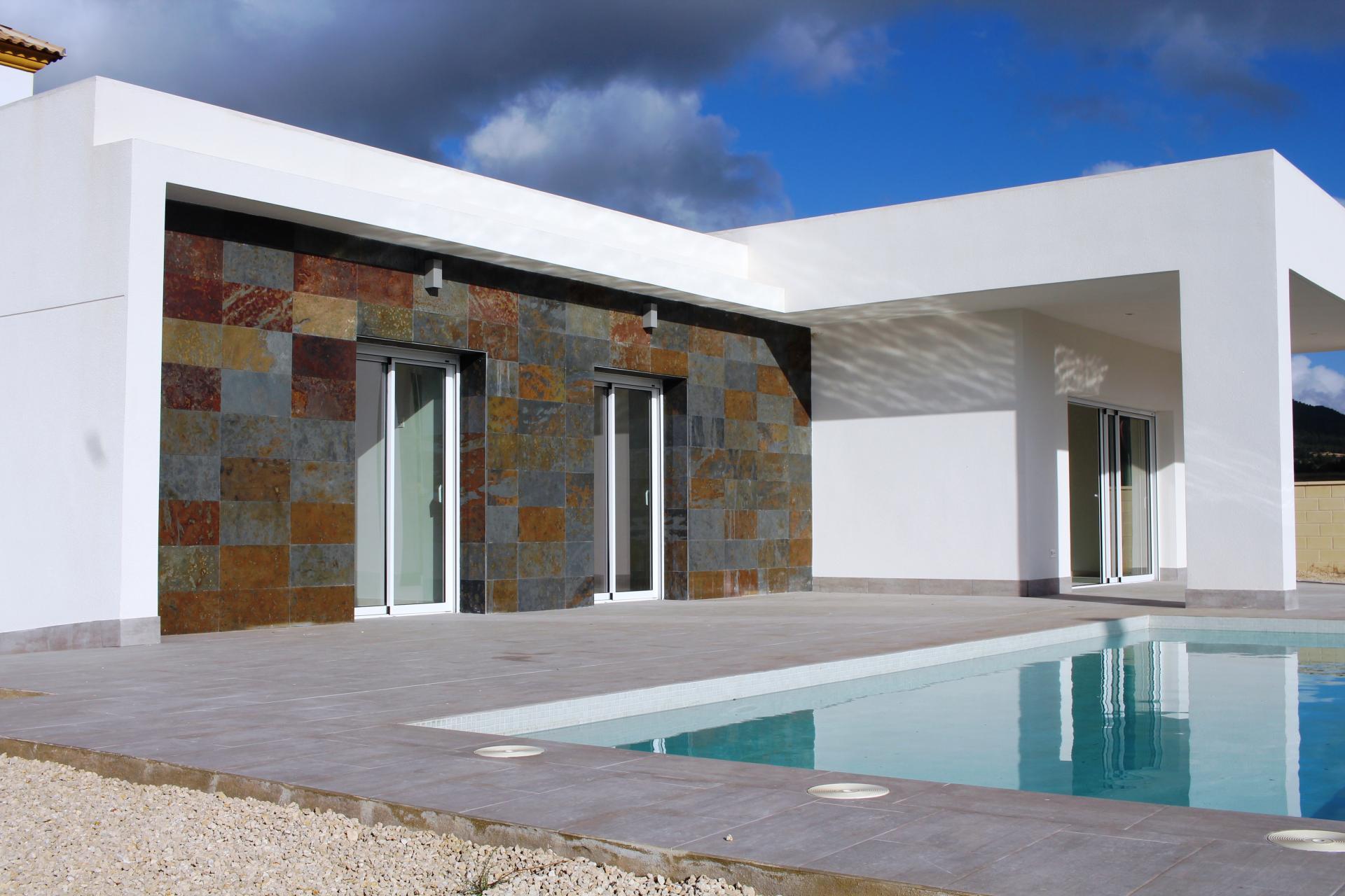 3 bedroom Villa in La Romana - New build in Medvilla Spanje