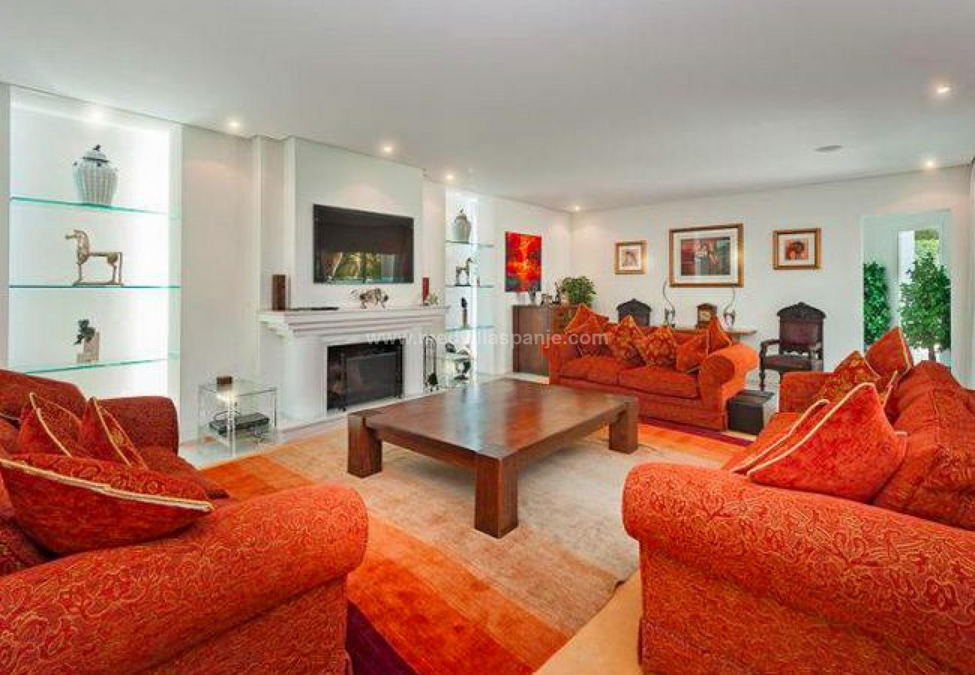 4 bedroom Villa in Pinoso - New build in Medvilla Spanje