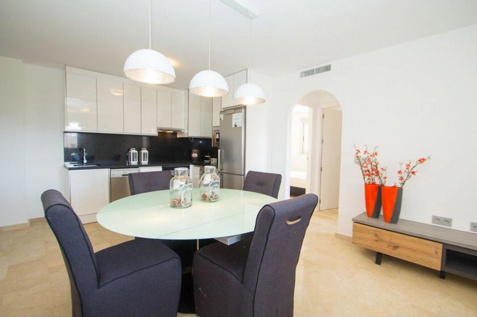 Cheap apartments for sale Villamartin, orihuela-Costa in Medvilla Spanje